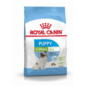 Puppy-Food-Royal-Canin-X-Small-Puppy-1-5-kg